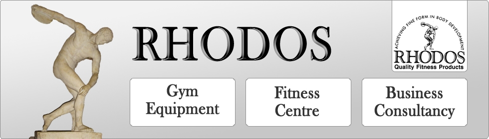 Rhodos Quality Fitness Products